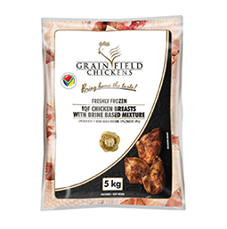 Grain Field Chickens breast fillets